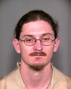 Chad Bunyan a registered Offender of Washington