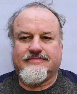 Mark Andrew Gregory a registered Offender of Washington