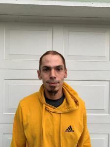 Asher James Becker a registered Offender of Washington