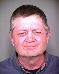 Terry Lee Bump a registered Offender of Washington