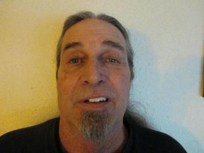 Stephen Leroy Anderson a registered Offender of Washington