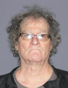 David Eric Bailey a registered Offender of Washington