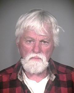 Melvin Ernest Gruelle a registered Offender of Washington