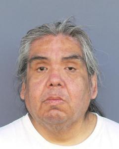 Nick Leroy Allen a registered Offender of Washington
