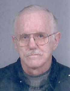 David Lloyd Anderson a registered Offender of Washington