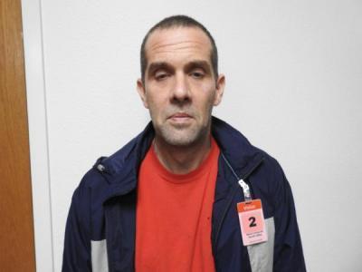 Steven Andrew Weiding a registered Offender of Washington
