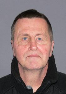 David Francis Bevers a registered Offender of Washington