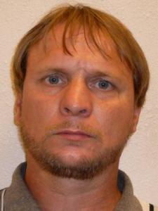 Wayne Raymond Greenough III a registered Offender of Washington
