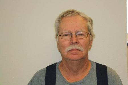 William Charles Widener a registered Offender of Washington