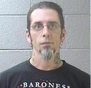 Matthew Rene Anglin a registered Offender of Washington