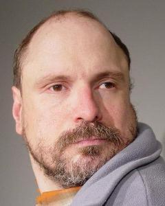 David Bruce Bellamy a registered Offender of Washington