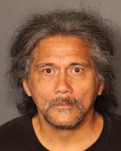 Reynaldo Luna Israel a registered Offender of Washington
