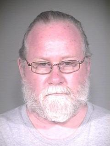 William Roy Bullock a registered Offender of Washington