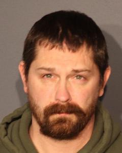 William Chad Baillie a registered Offender of Washington