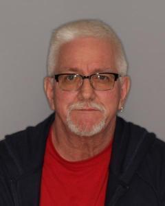 Bryan Douglas Berry a registered Offender of Washington