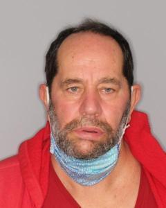 Daniel Andrews a registered Offender of Washington