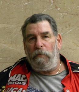 Steven Scott Barron a registered Offender of Washington