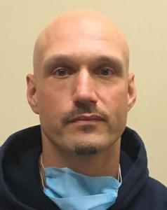 Nicholas Adam Brown a registered Offender of Washington