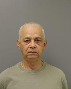 Enecio R Dejesus a registered Sex Offender of West Virginia