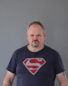 David Wayne Strader a registered Sex Offender of West Virginia