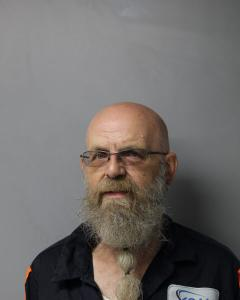 Vincent Lyle Baumgardner a registered Sex Offender of West Virginia