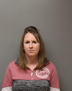 Kristen Fae Westfall a registered Sex Offender of West Virginia
