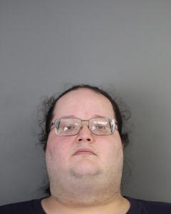 Benjamin S Blount a registered Sex Offender of West Virginia