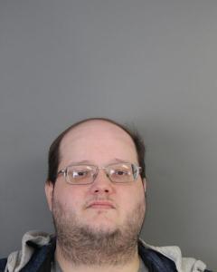 Joshua G Blount a registered Sex Offender of West Virginia