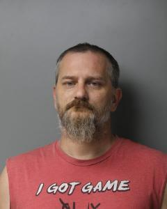 Clifford Douglas Pelfrey a registered Sex Offender of West Virginia