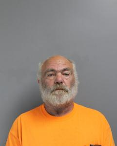 Ernie Jay Lockhart a registered Sex Offender of West Virginia