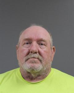 Gerald Franklin Fauver a registered Sex Offender of West Virginia