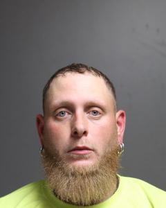 Richard James Cox a registered Sex Offender of West Virginia