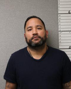 Marcos Gabriel Martinez-pagan a registered Sex Offender of West Virginia