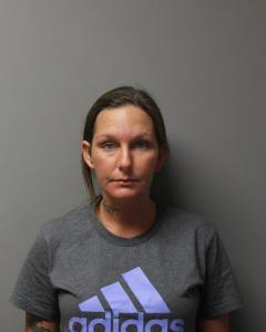 Rachel Dawn Icenhower a registered Sex Offender of West Virginia