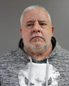 Robert Eugene Burriss a registered Sex Offender of West Virginia