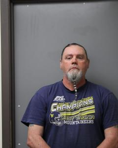 Larry A Thompson a registered Sex Offender of West Virginia