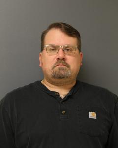 Paul Robert Mcgervey a registered Sex Offender of West Virginia