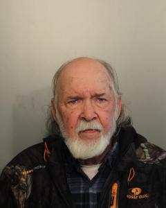 Charles Merl Shorter a registered Sex Offender of West Virginia