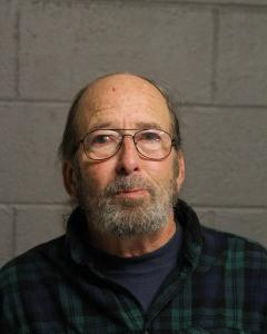 Charles Rogers Hannan a registered Sex Offender of West Virginia