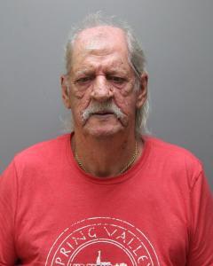 Ivan Lee Wolfe a registered Sex Offender of West Virginia