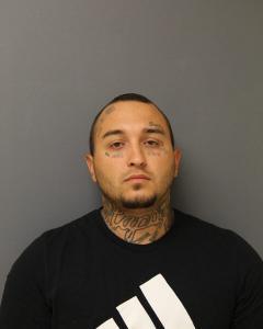 Austin R Lamparter a registered Sex Offender of West Virginia