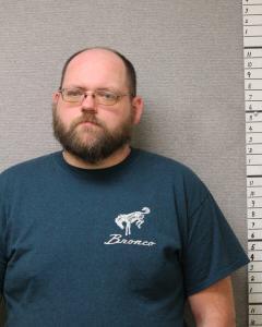 Jason Alan Miller a registered Sex Offender of West Virginia