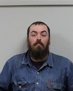 Zachary Lee Saxton a registered Sex Offender of West Virginia