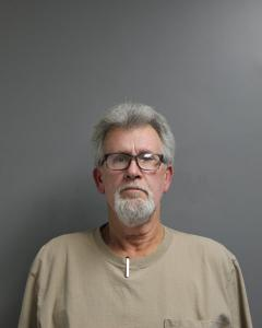 Brian D Caseman a registered Sex Offender of West Virginia