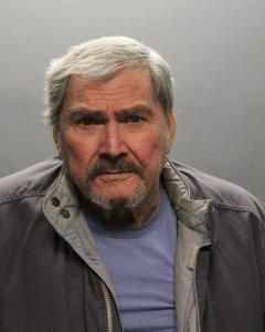 Roger L Adkins a registered Sex Offender of West Virginia