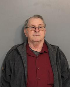 James Lee Johnson a registered Sex Offender of West Virginia