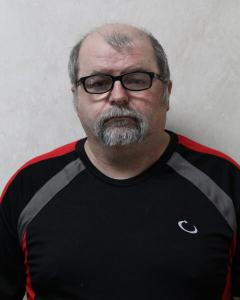 Michael Shawn Mccumbers a registered Sex Offender of West Virginia