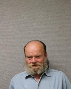 John Thomas Mullins a registered Sex Offender of West Virginia