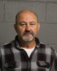Jerry Daniel Isom a registered Sex Offender of West Virginia