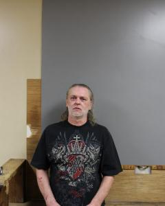 Douglas Charles Butler a registered Sex Offender of West Virginia